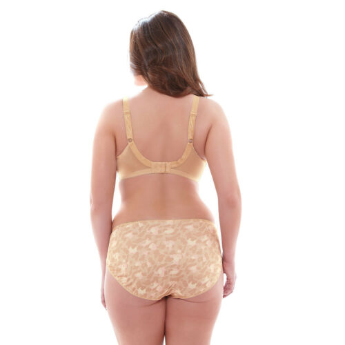 Brass Morgan Elomi 95j 95m Lingerie Support Awxdff