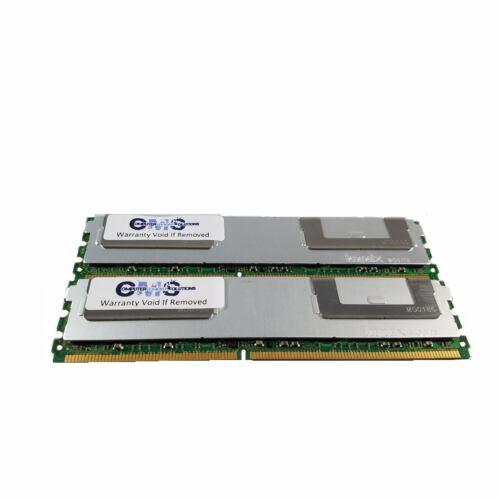 8GB 2x4GB RAM Memory 4 HP ProLiant DL360 G5 DDR2-PC5300 BY CMS B54