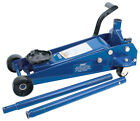 Draper 3 Tonne Heavy Duty Garage Trolley Jack 135 - 505mm Lift