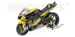 MINICHAMPS-123-103005-YAMAHA-YZR-M1-model-bike-Tech-3-Colin-Edwards-2010-1-12th