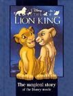 Disney Magical Story:  Lion King by Parragon Plus (Hardback, 2006)