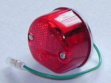 Honda PF50 Amigo Novio Mobylette Moped Wipac Rear Light Lamp Lens unit