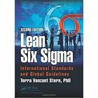 Lean Six Sigma: International Standards and Global Guidelines by Terra Vanzant-Stern (Paperback, 2015)