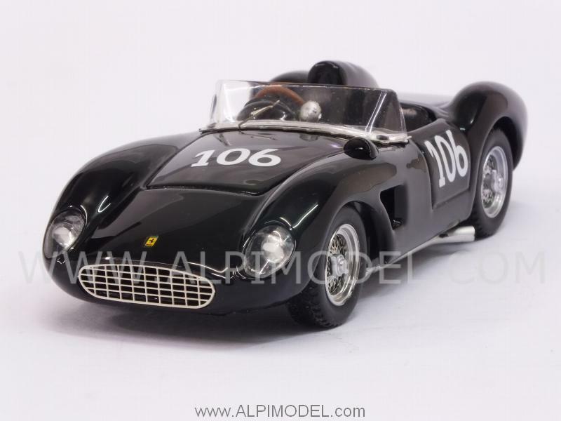 Ferrari 500 TRC Nassau 1959 A.Markelson 1  43 ART 333  Envoi gratuit pour toutes les commandes