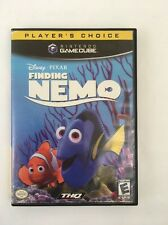 Finding Nemo Player's Choice (Nintendo GameCube, 2004)