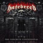 The Concrete Confessional von Hatebreed (2016)