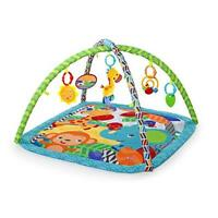 Bright Starts Zippy Zoo Activity Gym, New, Free Shipping