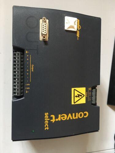Power One LXR1240-6M1 Power Converter 240-24v