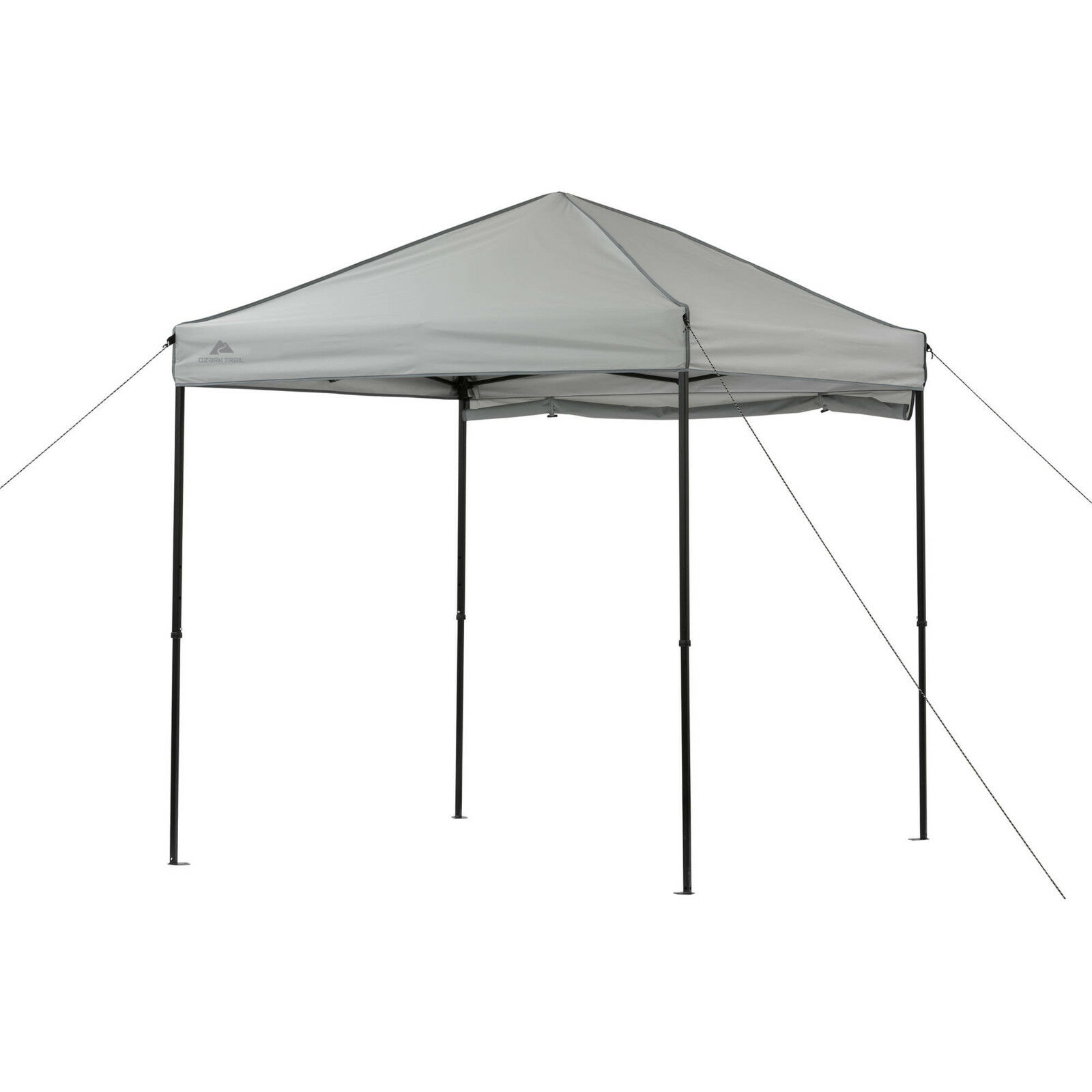 6' x 6' Instant Sports Canopy Tent Outdoor Sun Shade Camping Game Tarp Tailgate