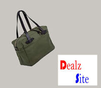 Filson Tote Bag With Zipper 70261 Otter Green Brand
