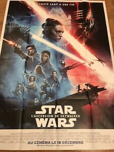 Affiche-120x160-Star-Wars-9-Ascension-De-Skywalker