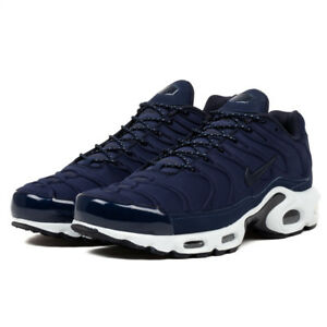 0ce635adfd809a Air Max TN Plus SE  Midnight Navy  OG 918240-401 Men Running Shoes ...