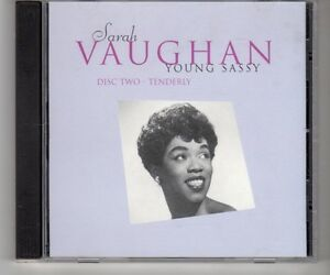 Image result for sarah vaughan young sassy