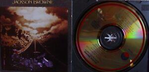 Jackson Browne- Running on Empty- ASYLUM Gold-CD!