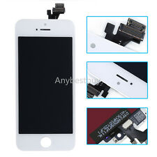 for iPhone 5 5g LCD Display Screen Touch Digitizer Glass Assembly Replacement