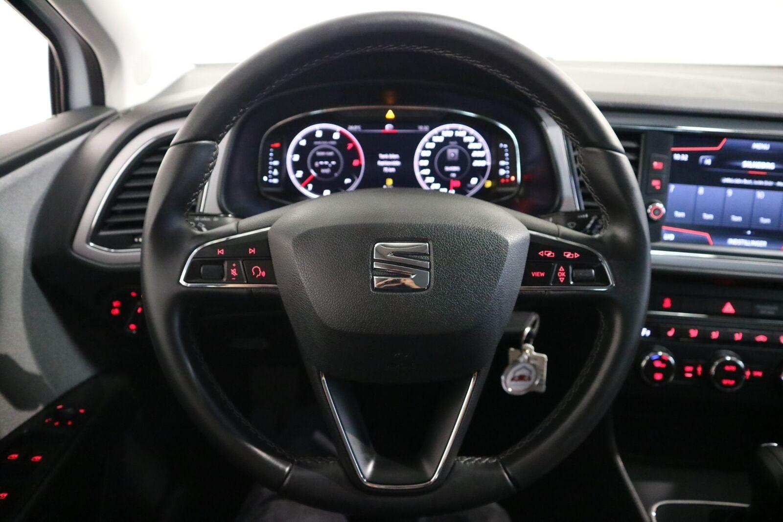 Seat Leon 1,0 TSi 115 Style DSG - billede 3