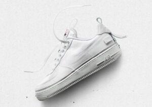 dfcbaad30e7c5 Nike Air Force 1 Low 90 10 All-Star (2018) White Grey AH6767-001