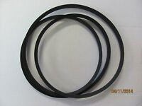 Replacement V Belt For Exmark Quest 109-5364 1095364 48 Deck Serial 670000 +