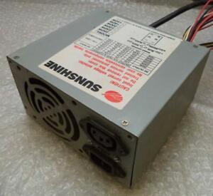 Genuine-Sunshine-200W-115V-Commutazione-Alimentatore-PSU