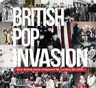 British Pop Invasion: How British Music Conquered World in the 1960s by New Holland Publishers (Hardback, 2014)