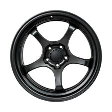 Rmk Alloy Wheel Subaru Impreza Wrx Sti Gr Hatch 18x95 32 Gunmetal Color