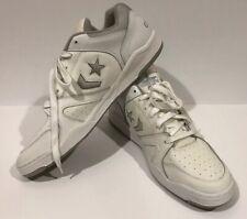5fb37fa9e9d Converse Cons Weapon 86 Triple White Men Vintage Basketball Shoe ...