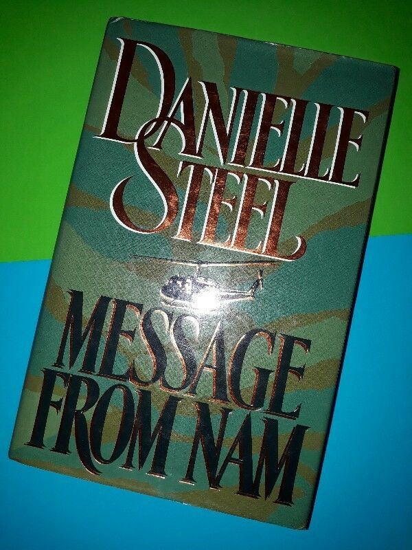 Message From Nam - Danielle Steel.