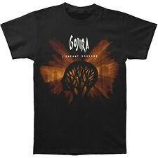 Gojira - L'Enfant Sauvage T-Shirt - LIMITED - Size Medium M