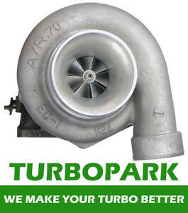 Details about NEW OEM Garrett GT2876R Turbo Dual Ball Bearing Universal  1 8L-3L 705330-5001