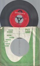 """7""""--TONY SHERIDAN AND THE BEAT BROTHERS--SKINNY MINNY--"""