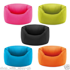 Ordinaire Image Is Loading PHONE SOFA BEAN BAG FAST DESPATCH COUCH HOLDER