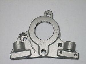 Corvette-Headlight-Pivot-Support-Inner-Right-GM-NOS-3825356-1963-1967