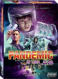 Pandemic-In-The-Lab-Expansion-Cooperative-Board-Game-Z-Man-Games