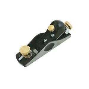 Silverline-Blocco-Aereo-No-2-178-x-41mm-Falegnameria-Fai-da-te-Strumento