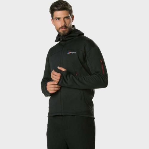 New Berghaus Men's Pravitale 2.0 Extreme Full Zip Hoodie