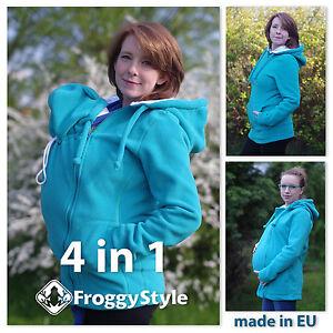 de bébé Veste Froggy Tragepullover Babytrage 1 4 Sling Style pour maternité en OdwYrxqdz