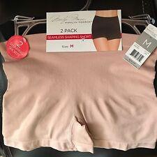 cb432805d24d0 Marilyn Monroe Seamless Shaping Boy Shorts Panty Black 2x for sale ...