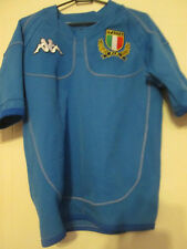 Italy 2001-2002 Rugby Union Shirt Medium Adults /34965
