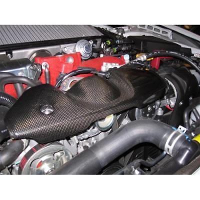 APR Performance for Subaru WRX Carbon Fiber Alternator Cover 2008-2015