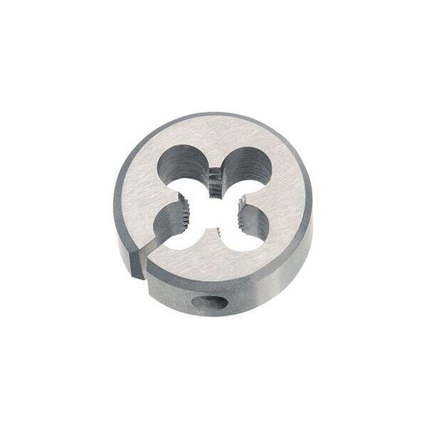 VÖLKEL Schneideisenhalter DIN225 Stahl für runde Schneideisen DIN223