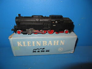 Kleinbahn-H0-Dampf-Lok-BR-729-02-D-78-der-OBB-TOP-in-OVP