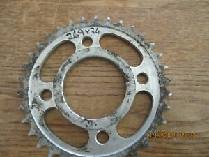 HONDA-CD200-1980-to-1985-34T-REAR-WHEEL-SPROCKET