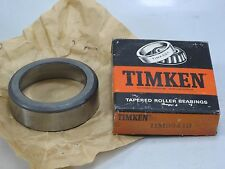 Timken Tapered Roller Precision Bearing Cup HM89410