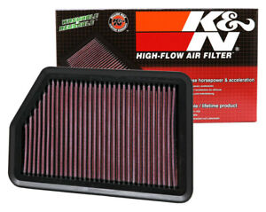 K-amp-N-Air-Filter-Element-33-2451-Performance-Replacement-Panel-Air-Filter