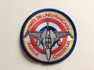 D431 PATCH ECUSSON MIRAGE 2000 ARMEE FRANCAISE 10 CM