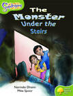 Oxford Reading Tree: Level 7: Snapdragons: the Monster Under the Stairs by Oxford Reading Tree, Narinder Dhami (Paperback, 2005)