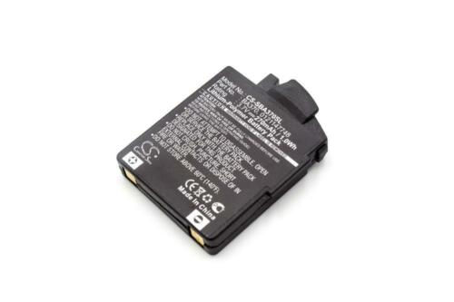 MM 450 Travel Batterie 270mAh Li-Po pour Sennheiser MM 400-X MM 450-X Travel