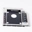 2nd-HDD-SSD-Festplatte-Caddy-fuer-MacBook-Pro-2009-2010-2011-2012-swap-UJ-8A8-DVD Indexbild 5