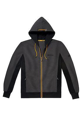 Mercedes Benz Men's AMG Full Zip Jacket with Hood