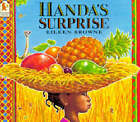 Handa's Surprise by Eileen Browne (Paperback, 1995)